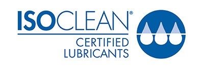 isoclean logo