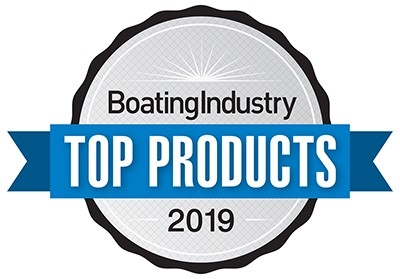 Boat industry award