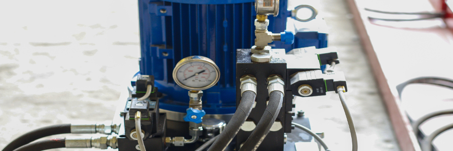 How Switching to a Clean Oil Can Restore Hydraulic Pressure