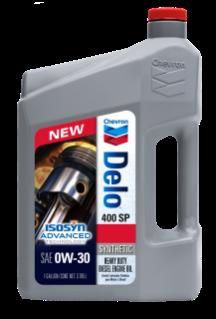 Heavy Duty Engine Oils: On Highway   Chevron Lubricants (US)