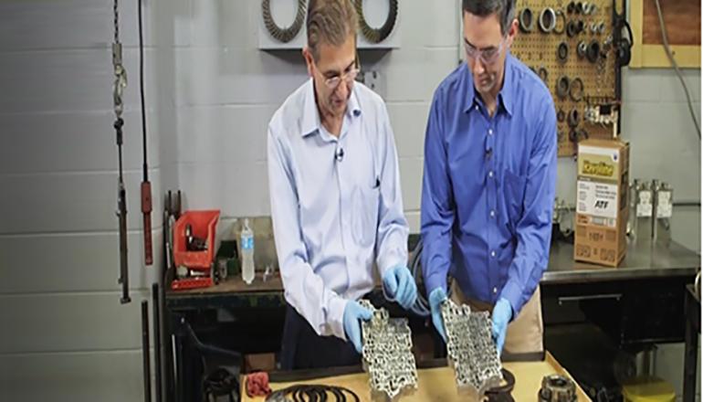 Havoline Automatic Transmission Fluid MD-3 | Chevron Lubricants (US)