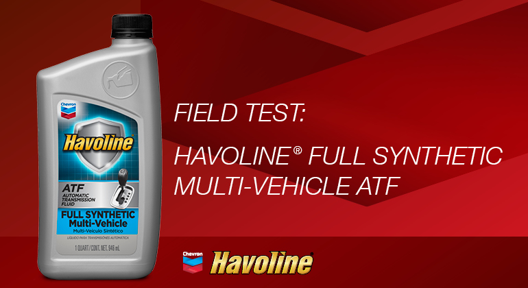 Havoline Global Multi-Vehicle