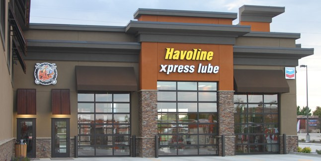 find xpress lube