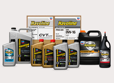 havoline family products