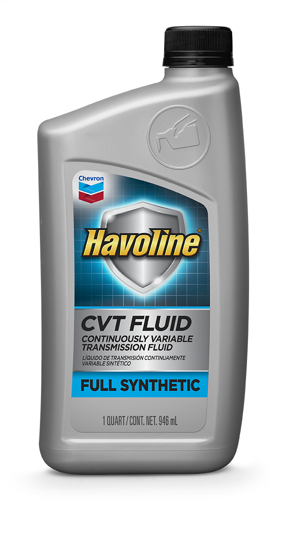Havoline Full Synthetic CVT Transmission Fluid | Chevron Lubricants (US)