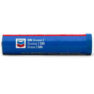 Chevron SRI Grease 2 - Industrial Bearing Grease | Chevron