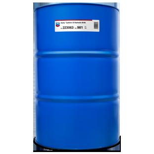 Clarity Synthetic EA Hydraulic Oil | Chevron Lubricants (US)