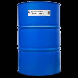 Engine Oils: Industrial Machinery | Chevron Lubricants (US)