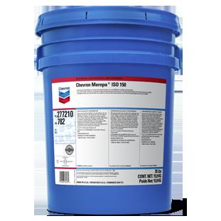Meropa Industrial Gear Oil | Chevron Lubricants (US)