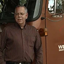 Waste Hauler company doubles the life of their oil