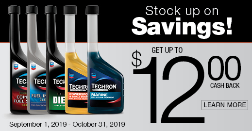 Techron Complete Fuel System Cleaner | Chevron Lubricants (US)