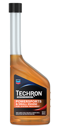 Techron Power Sports Fuel Additive   Chevron Lubricants (US)